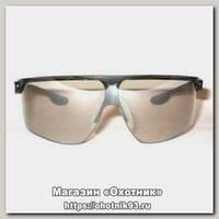 Очки стрелковые Peltor Maxim ballistic покрытие DX фильтр UV антиблик