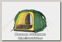 Палатка Alexika Apollo 4 green