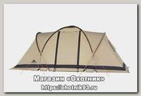 Палатка Alexika Indiana 4 beige