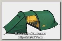 Палатка Alexika Tunnel 3 green