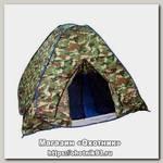 Палатка-автомат Siweida 2х2м камуфляж