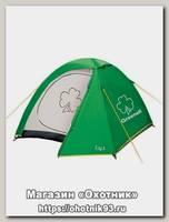 Палатка Greenell Elf 2 V3 green зеленый