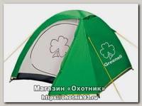Палатка Greenell Elf 3 V3 green зеленый