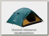 Палатка Greenell Гори 2 зеленый
