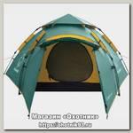 Палатка Greenell Каслрей 4 зеленый