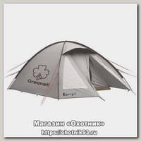 Палатка Greenell Kerry 4 V3 коричневый