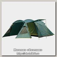 Палатка Greenell Oregon 4 green