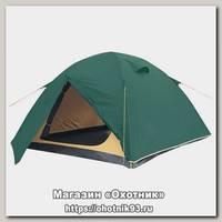 Палатка Greenell Shannon плюс 4 green