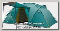 Палатка Greenell Virginia 4 V2 green