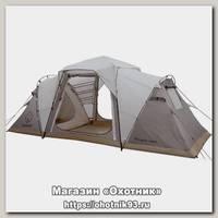 Палатка Greenell Виржиния 4 квик автомат коричневый
