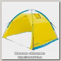 Палатка Holiday Ice 1 150х150 см зимняя желтая