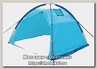 Палатка Holiday Ice 1.5 175х175 см зимняя голубая
