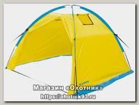 Палатка Holiday Ice 1.5 175х175 см зимняя желтая