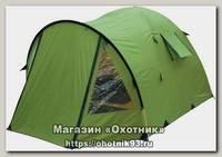 Палатка KSL Campo 4 green