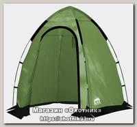 Палатка KSL Sanitary Zone green