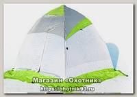 Палатка Лотос Тент Профессионал зимняя