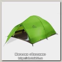 Палатка MSR Holler 3 green