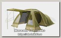 Палатка Nova Tour Браво 5 хаки/бежевый