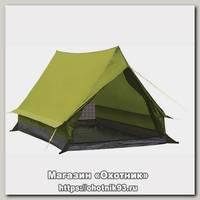 Палатка Nova Tour Лайт 2 зеленый