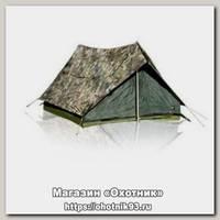 Палатка Nova Tour Тайга 2 камуфляж