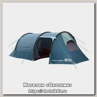 Палатка Nova Tour Тоннель 3 Комфорт синий