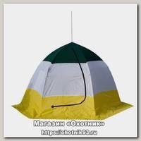Палатка Стэк Elite 4 дышащая