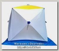 Палатка Стэк Куб-3 двухслойная