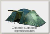 Палатка Talberg Base 6 зеленая