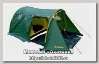 Палатка Talberg Blander 4 зеленая