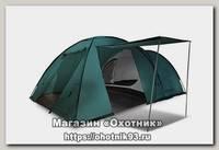 Палатка Talberg Campi 5 зеленая