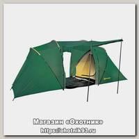 Палатка Talberg Taurus 4 зеленая