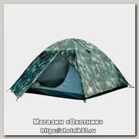 Палатка Trek Planet Alaska 3 camo