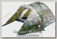 Палатка Trek Planet Forester 2 камуфляж