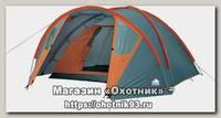 Палатка Trek Planet Hudson 3 grey/orange