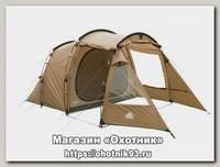 Палатка Trek Planet Michigan 4 песочный