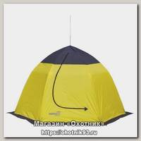 Палатка-зонт Helios Nord-3 3-местная