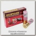 Патрон 12х70 DDupleks пуля Dupo 28г