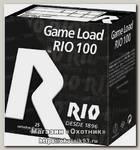 Патрон 12х70 Rio Game Load 5