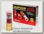 Патрон 12х76 DDupleks пуля Dupo 28г