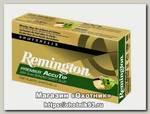 Патрон 12x70 Remington пуля AccuTip Bonded Sabot