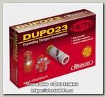 Патрон 16х70 DDupleks пуля Dupo 23гр