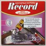 Патрон 16х70 Record 9