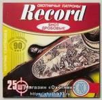 Патрон 20х70 Record 0000