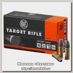 Патрон 22 LR RWS Target Rifle 2,6гр (50шт)