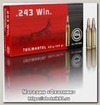 Патрон 243Win Geco TM SP target 6,8г