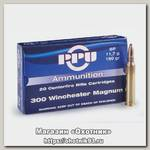 Патрон 300WinMag PPU SP 11,66г