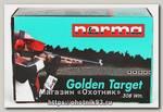 Патрон 308Win Norma FJPBT Golden target 9,7г