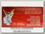 Патрон 308Win НПЗ FMJ высокой кучности боя гильза латунь пуля томпак