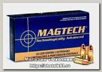 Патрон 9x19Luger Magtech 6,0 JSP