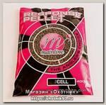 Пеллетс Mainline Response carp pellets 5мм 400гр cell